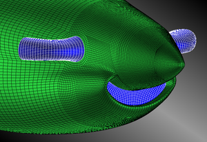 ANSYS ICEM CFD